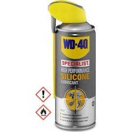 Σπρέι Λιπαντικού Σιλικόνης WD-40 Silicone Lubricant 400ml